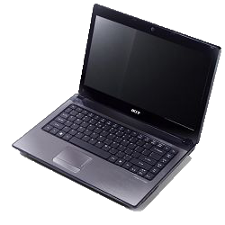 LAPTOP ACER AS4252