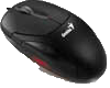 Mouse �ptico XScroll USB