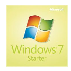 OEM Windows Starter 7